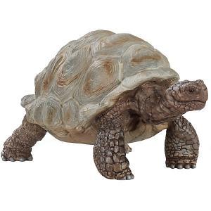 Фигурка  Гигиантская черепаха Schleich. Цвет: разноцветный