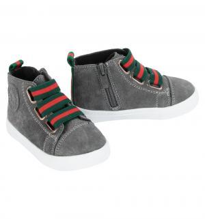 Ботинки , цвет: серый Vitacci