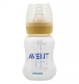 Бутылочка  Essential полипропилен 0-6 мес, 120 мл Avent