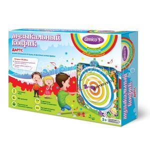 Игровой коврик  Дартс 20609 Ami&Co (AmiCo)
