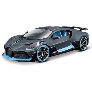 Машинка  Bugatti Divo, 1:18 Bburago