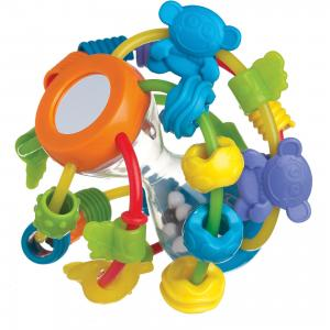 Развивающая игрушка ШАР, Playgro