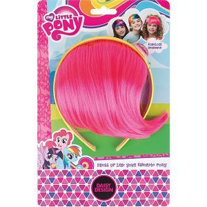 Ободок-челка My Little Pony Пинки Пай Daisy Design
