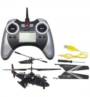 Вертолет  с дистанционным управлением 21 см От Винта!