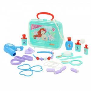 Набор Disney Ариэль - Cтань принцессой! в чемоданчике Coloma