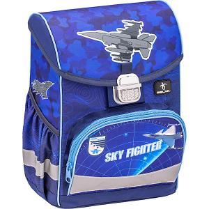 Ранец  Click Sky Fighter Belmil. Цвет: темно-синий деним