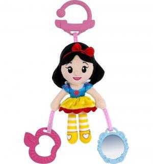 Игрушка для коляски  Принцессы Диснея Белоснежка, 19 см Chicco