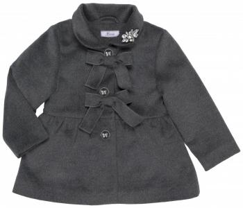 Пальто демисезонное для девочки 17-1005-K Born