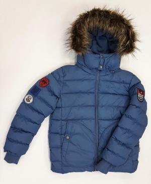Куртка для мальчиков Sky Wapi Dakottakids