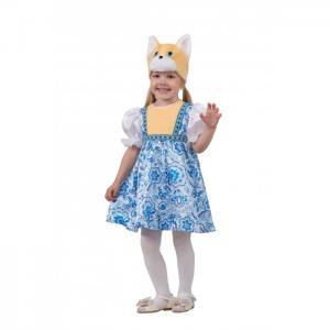Карнавальный костюм Кошка Миланья Jeanees