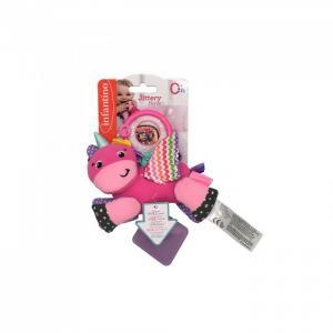 Подвесная игрушка  Подвеска Единорог Infantino