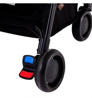 Прогулочная коляска  Nano, цвет: Black Mountain Buggy
