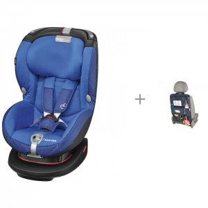 Автокресло  Rubi XP с органайзером на спинку сидения ROXY-KIDS RAO-001 Maxi-Cosi