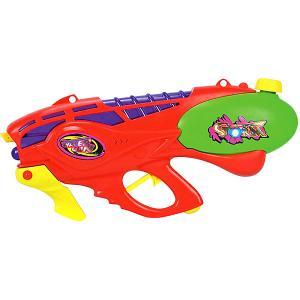 Игрушка водный бластер  Космобой, 42 см Bebelot. Цвет: разноцветный