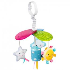 Подвесная игрушка  Grab & Go BenBat