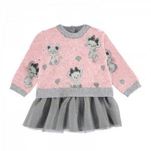 Baby Платье для девочки 2923 Mayoral