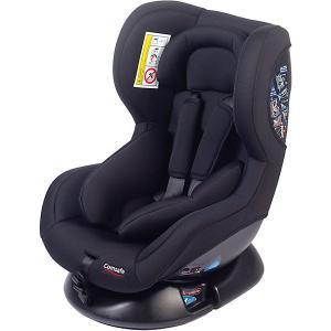 Автокресло Comsafe StartGuard до 18 кг, чёрное Baby Hit. Цвет: черный