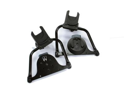 Адаптер для автокресла  Indie Twin car seat Adapter single (нижний) Bumbleride