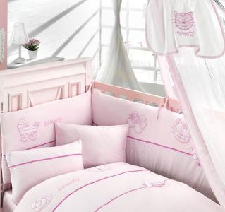 Балдахин для кроватки  My Kitty Bebe Luvicci
