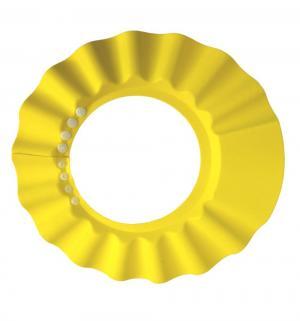 Козырек для душа  Детский, цвет: желтый Baby Swimmer