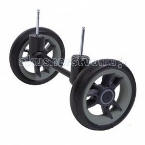 Комплект колес для бездорожья Cross Country BeYou/Cosmo Teutonia
