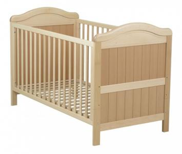 Детская кроватка  Royal 140х70 Fiorellino