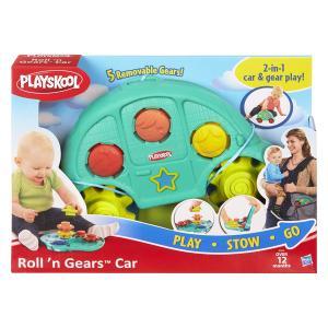 Развивающие игрушки для малышей Hasbro Playskool