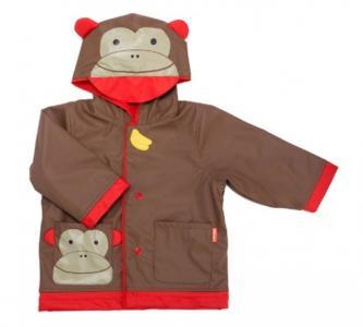 Плащ детский Zoo Raincoat Skip-Hop