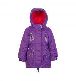 Куртка  Киара, цвет: фиолетовый Oldos
