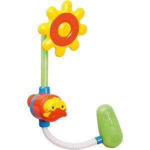 Игрушка-душ для ванны  Цветок Жирафики
