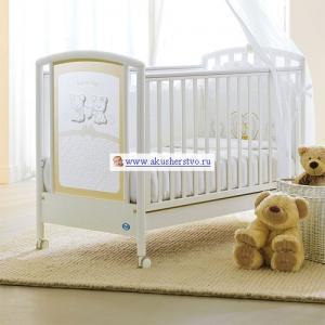 Детская кроватка  Smart Maison Bebe Pali