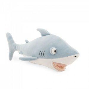 Мягкая игрушка  Акула 77 см Orange