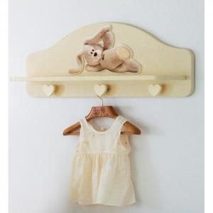 Полка-вешалка Cremino by Trudi Baby Expert