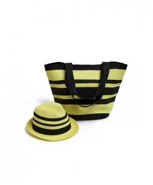 Сумка и шляпа Moltini
