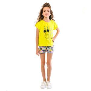 Комплект футболка/шорты Batik