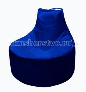 Кресло-мешок Банан оксфорд 100х85 Пазитифчик