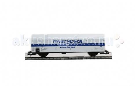 Hobby Вагон для перевозки грузов IBBHS Mehano