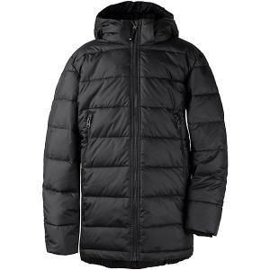 Утеплённая куртка Didriksons Valetta DIDRIKSONS1913. Цвет: черный