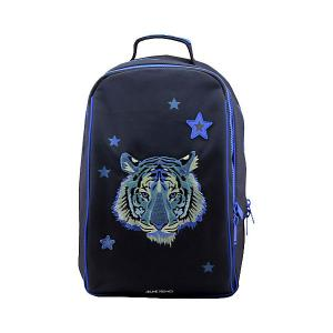 Рюкзак  Макси Jeune Premier. Цвет: синий