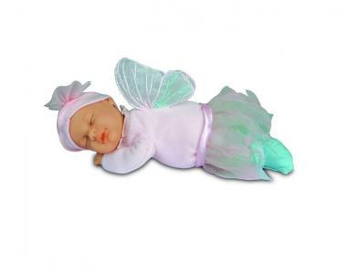 Мягкая игрушка Anne Geddes Детки-эльфы 17 см Unimax
