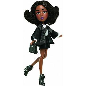 Кукла  SnapStar Dawn 23 см, с аксессуарами 1Toy. Цвет: разноцветный