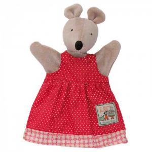 Кукла на руку Нини Moulin Roty