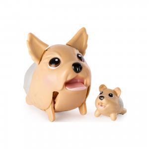 Коллекционная фигурка Йоркширский терьер, Chubby Puppies