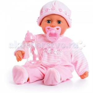 Интерактивная кукла Мой первый зубик 38 см Bayer