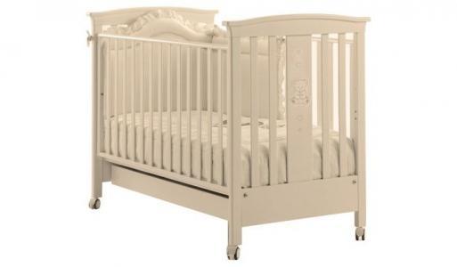 Детская кроватка  Incanto Erbesi