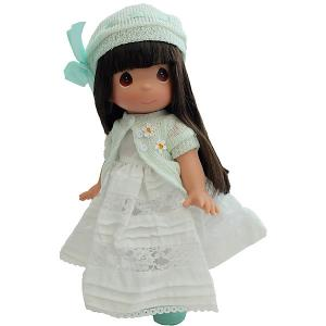 Кукла  Карли, 30 см Precious Moments