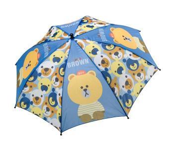 Зонт  Мишки автомат 19 Bondibon