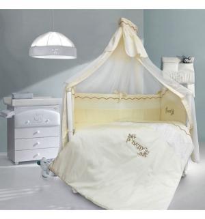 Комплект постельного белья  Изабэль Bombus