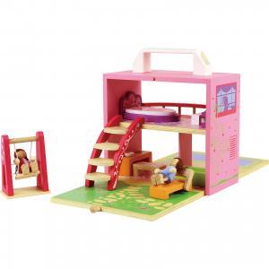 Игровой набор Кукольный домик, Zenit