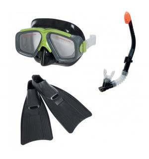 Набор для плавания  Серфингист Intex